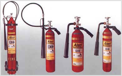 Maroor Fire Fighting Equipment Amp System Alert Fire